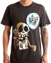 Coronation Apparel ice cream kid 1 tees (men only) TheDrop