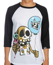 Coronation Apparel ice cream kid tees TheDrop