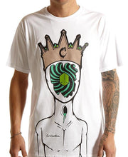 Coronation Apparel labyrinth tees TheDrop