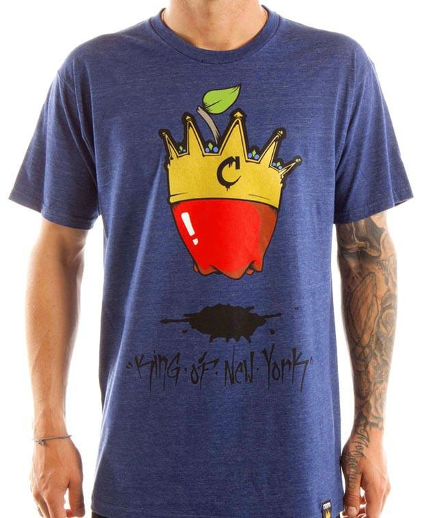 Coronation Apparel the big apple 1 tees TheDrop