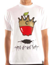 Coronation Apparel the big apple tees TheDrop