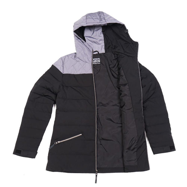 Discrete Clothing iconjacket jackets and outerwear TheDrop