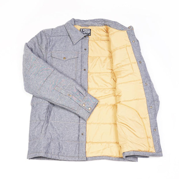 Discrete Clothing linuj jackets and outerwear TheDrop