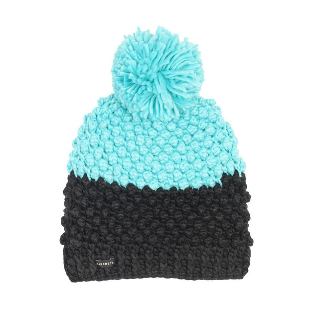 Discrete Clothing trojan hats and beanies blue TheDrop