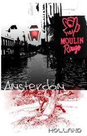 Grindstone Universal moulin rouge tees and tank tops TheDrop