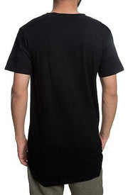 Kill Brand the extender black tee tees TheDrop