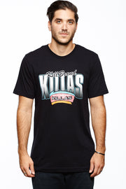 Kill Brand the texas killas tee tees TheDrop