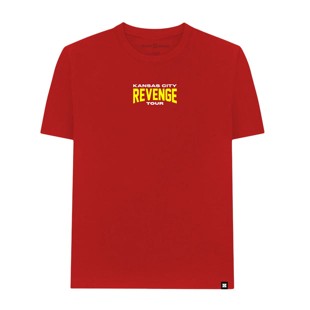 MADE MOBB kc revenge tour tee tees TheDrop