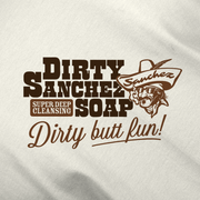Mexicool dirty sanchez mens tee tees TheDrop