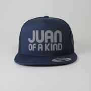 Mexicool™ juan of a kind baseball cap snapbacks TheDrop
