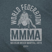 Mexicool™ mexican mixed martial arts unisex tee tees TheDrop
