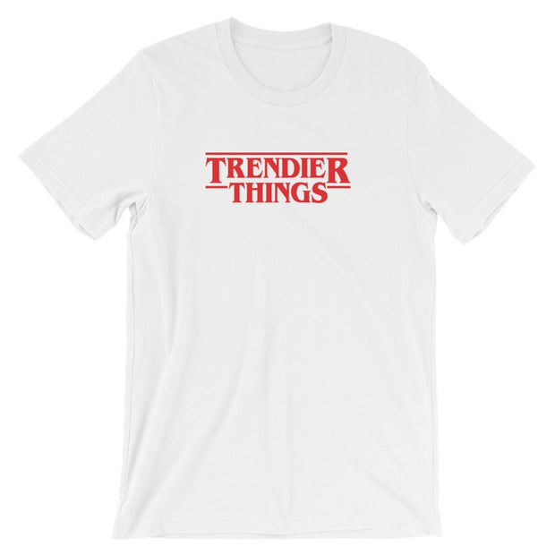 Morning Wood Skateboards trendier things t shirt tees (men only) TheDrop