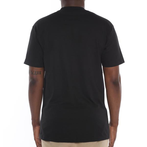 Nerdy Fresh the loveless tee tees black TheDrop