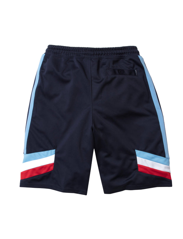 Staple Pigeon gran turismo poly short 1904b5347 nvy staple navy TheDrop
