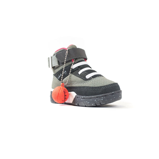 on sale cf84c d7421 Staple x Ewing Athletics 33 Hi Infant – TheDrop.com