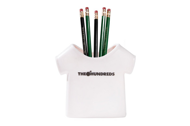 The Hundreds the hundreds forever pen holder 1 p s q s TheDrop