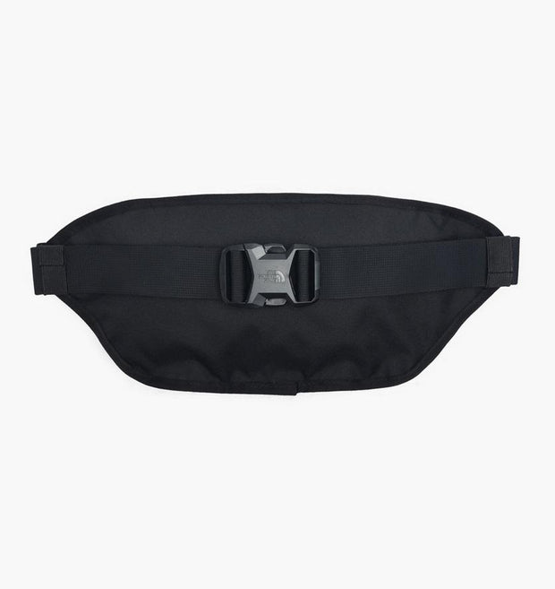 The North Face north face bozer hip pack 2 black west nyc black TheDrop