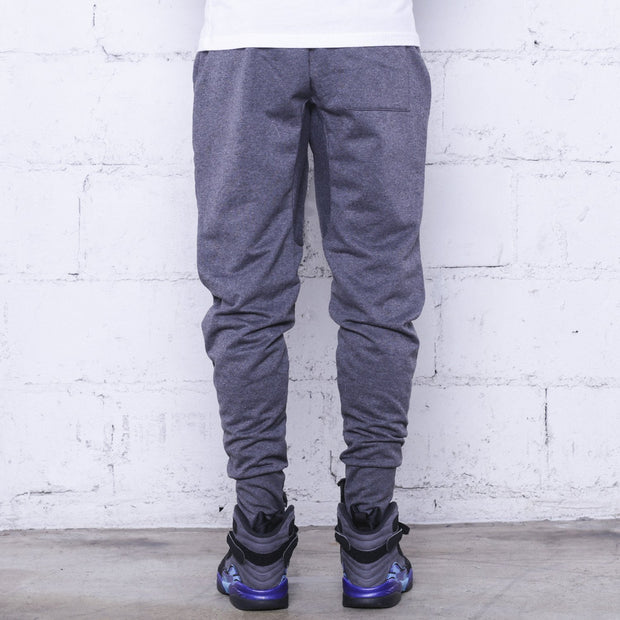 8 9 MFG Co. keys premium terry jogger charcoal pants and joggers TheDrop