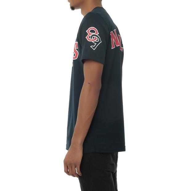8 9 MFG Co. wins short sleeve t shirt navy tees TheDrop