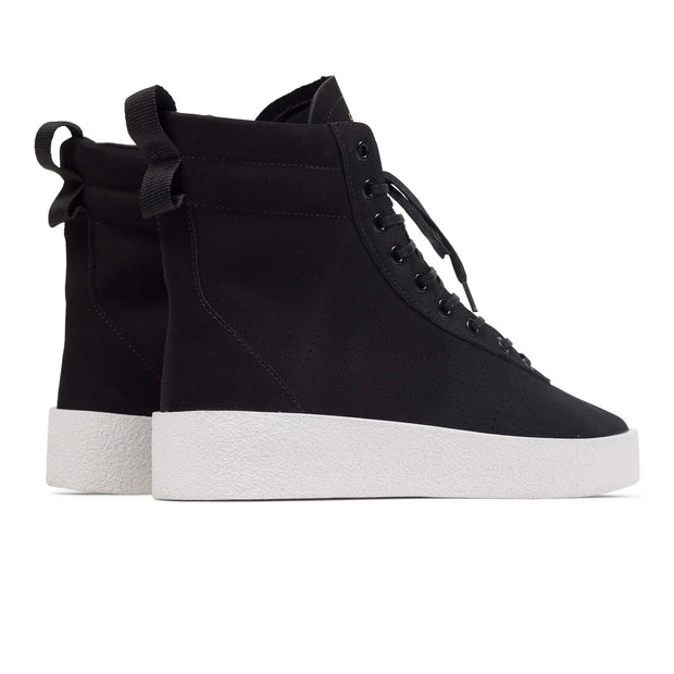 Clearweather highlander black sneakers black TheDrop
