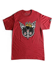 Coronation Apparel demon 1 tees (men only) TheDrop