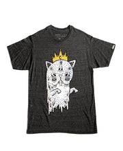 Coronation Apparel monster 2 tees TheDrop