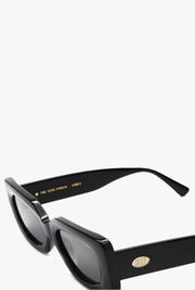 CRAP Eyewear the supa phreek sunglasses black sunglasses TheDrop