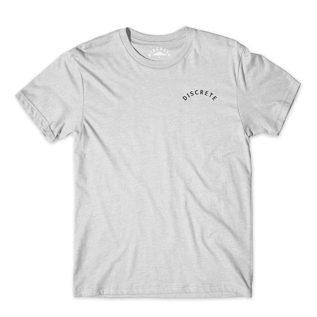 Discrete Clothing element tees (men only) TheDrop