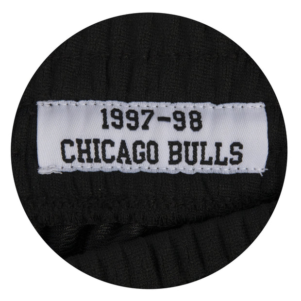 Mitchell Ness swingman shorts bulls the lave gallery TheDrop