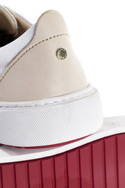 TCG Footwear tcg ss19 cre wht sneakers TheDrop
