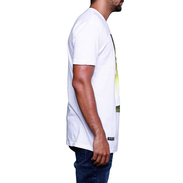 8 9 MFG Co. choppin white t shirt tees TheDrop