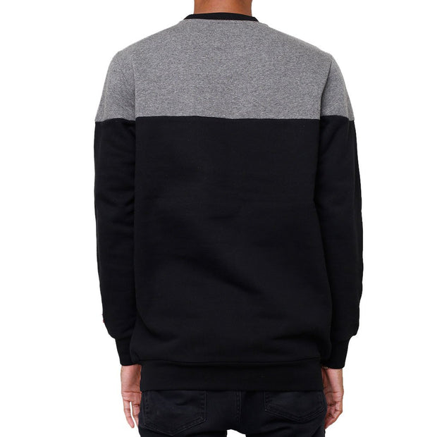 8 9 MFG Co. daggers split crewneck sweatshirt jackets and outerwear TheDrop