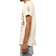 8 9 MFG Co. nature t shirt cream tees TheDrop