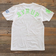 8 9 MFG Co. syrup molecule t shirt sprite tees TheDrop
