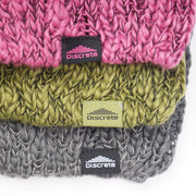 Discrete Clothing constant hats and beanies green TheDrop