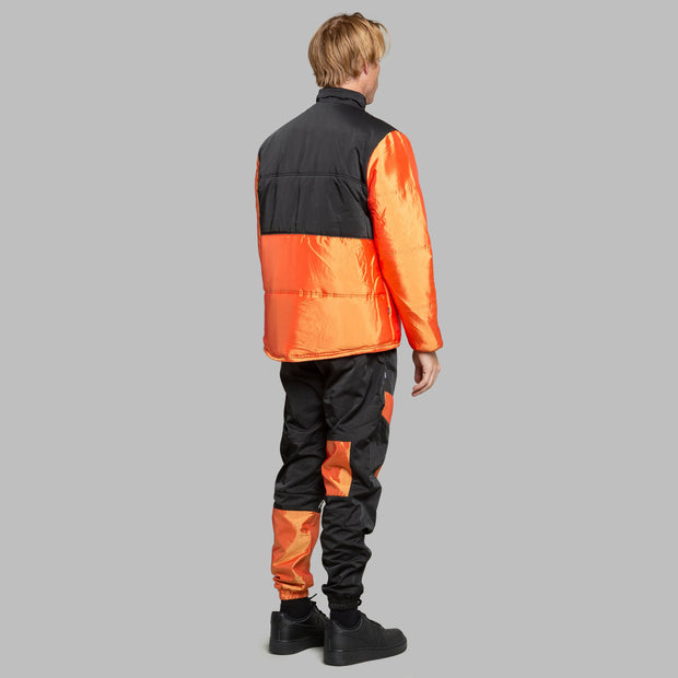 FairPlay fp19035002 orange jackets and outerwear TheDrop