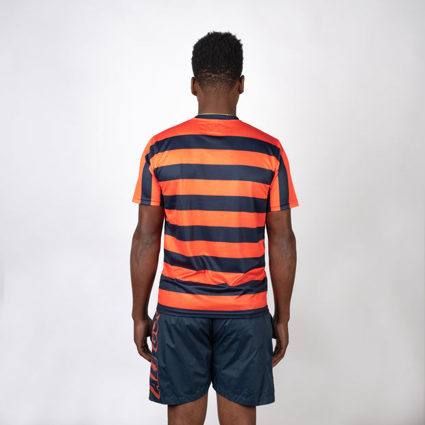 All Good all good soccer jersey tees orange TheDrop