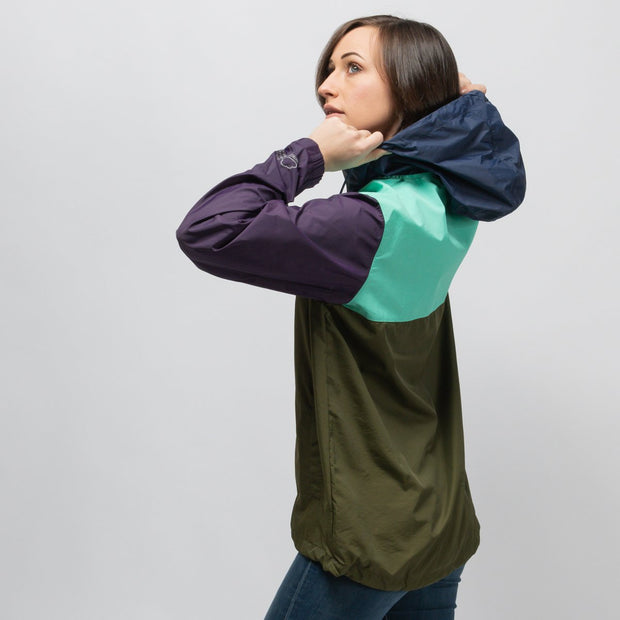 All Good imu elevation jackets and outerwear purple TheDrop