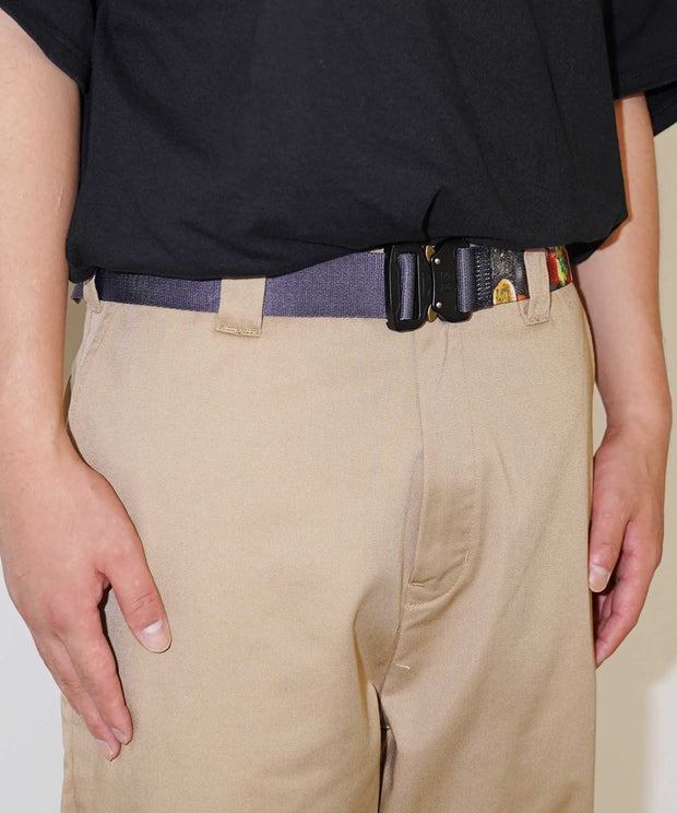 XLARGE ingredients tactical belt apparel TheDrop