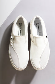 Clearweather dodds in white skate shoes white TheDrop