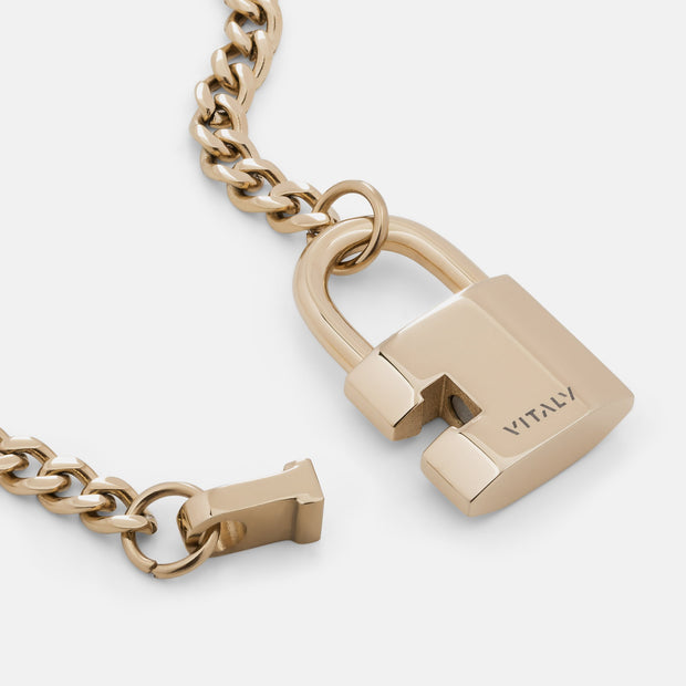 Vitaly safeguard pendants gold TheDrop