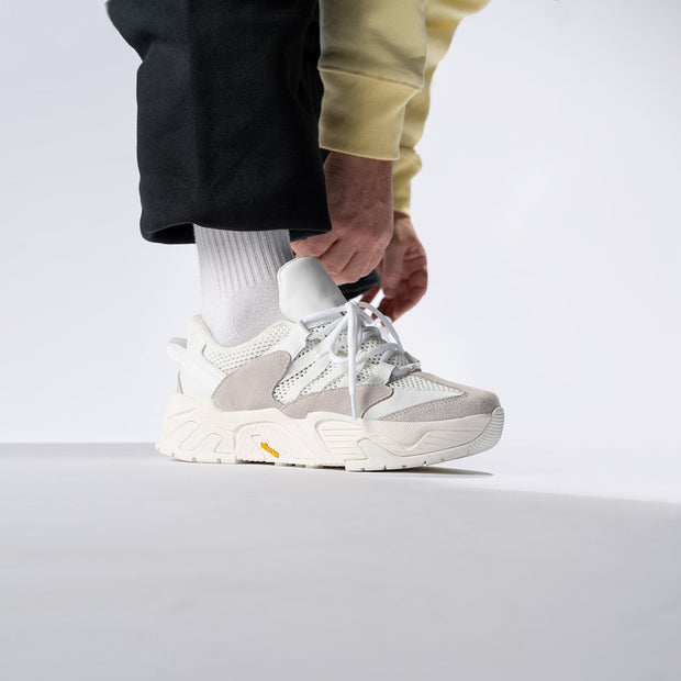 Clearweather otosan white sneakers white TheDrop