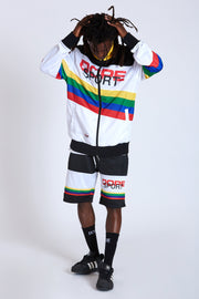 DOPE pitstop jacket jackets and outerwear TheDrop