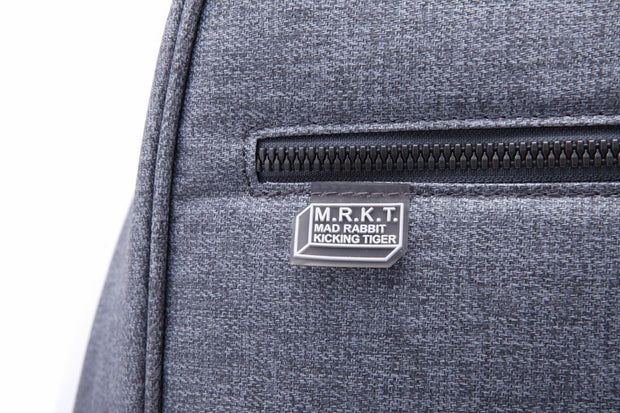 Mad Rabbit Kicking Tiger octavio backpack mrkt TheDrop