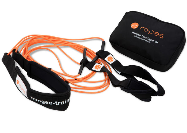 10 x R.O.P.E.S  Bungee Duo Trainer Light