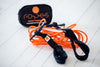 R.O.P.E.S Bungee Active Orange