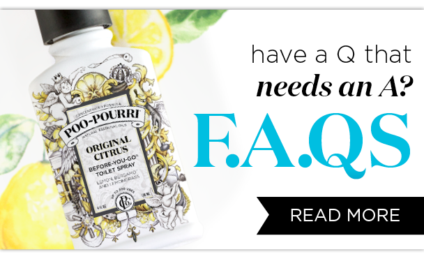Have a Question that needs an Answer? Read more.