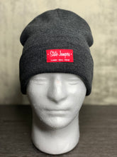 SJC Land / Sea / Heir Cuff Beanie