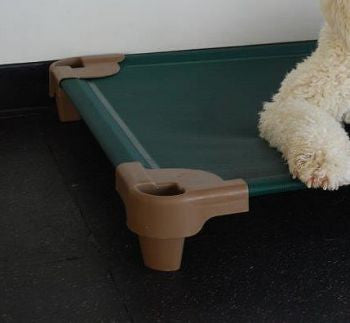 replacement cot corner for raised dog beds - Raised Dog Beds