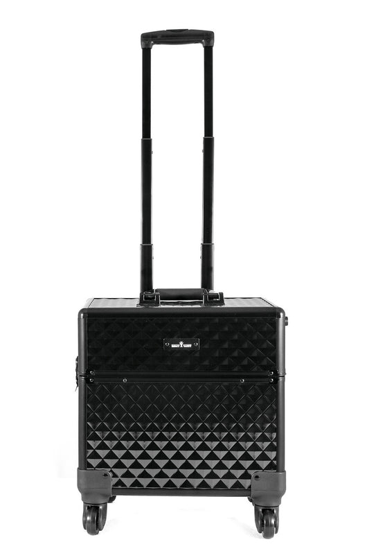 Makeup Trolley Glossy Black :: MOTION series